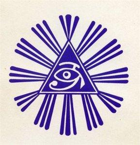 Les Rites maçonniques égyptiens dans Chaine d'union sothis-289x300