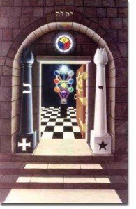 Les seize axiomes kabbalistiques d'Henry More  dans Recherches & Reflexions door-195x300