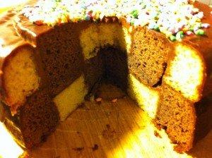 Gâteau de l'apprenti ... dans Contribution gateau-damier--300x224