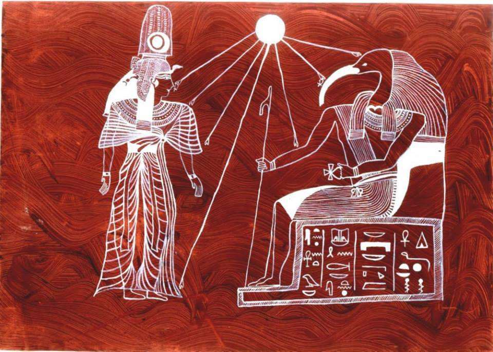 symbolisme egyptien en franc ma onnerie la vo te etoil e. Black Bedroom Furniture Sets. Home Design Ideas
