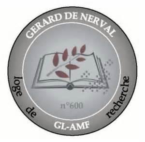 Logo Gérard de nerval