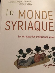 Monde Syriaque