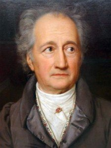 Goethe 1