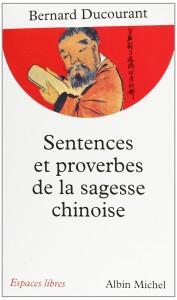 sentencesproverbessabessechinoise