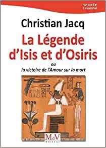 legendedisisetdosiris